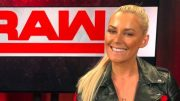 Renee Young Is Now a Full Time Announcer For WWE RAW.