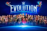 Evolution PPV DE-Evolves