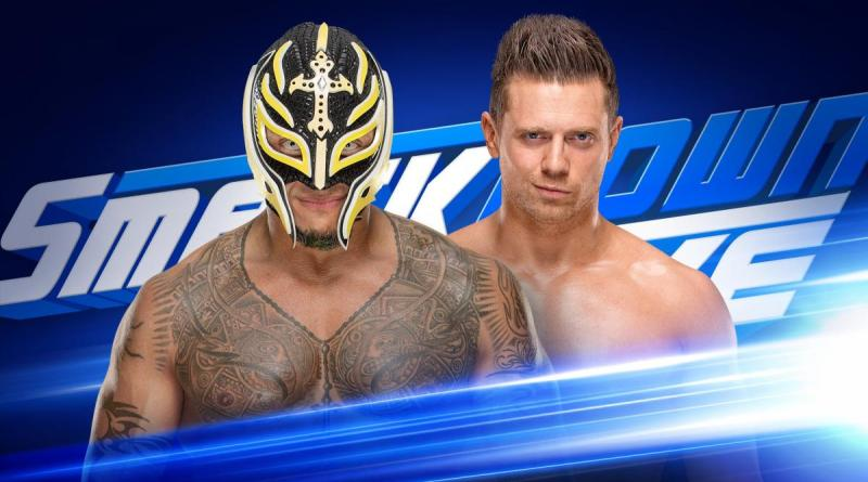 "Rey Mysterio to appear on ""Miz TV"". The master of the 619 will be a guest on The Miz Tv next week. WWE announces special guest on MIZ TV."