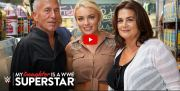 Mandy Rose: My Daughter is a WWE Superstar (Video)