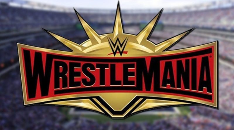 WWE Announces WRESTLEMANIA 35 Ticket Sale Date, Packages and More.