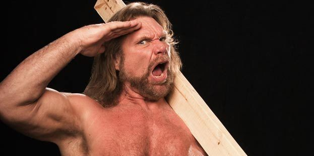 "WWE Hall Of Famer ""Hacksaw"" Jim Duggan Discharged From Hospital"