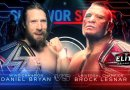 2018 WWE Survivor Series Updated Matches, Card, Date, Start time, Location