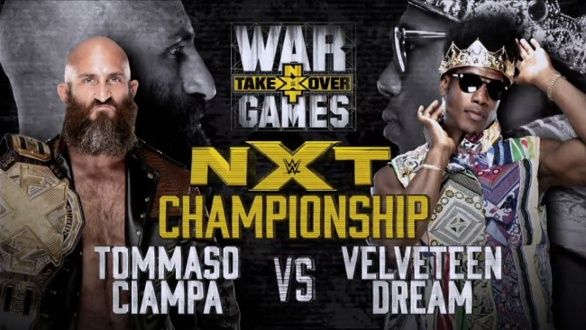 NXT Takeover: War Games 2 Predictions. WWE NXT Takeover PPV November 17th 2018.NXT Preview and predictions for tonights ppv.
