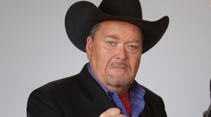 Jim Ross' Contract Controversy