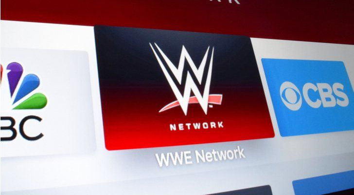 WWE Stocks Are Up – And SOLD!
