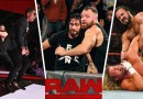 WWE RAW Makes History & Not in a Good Way