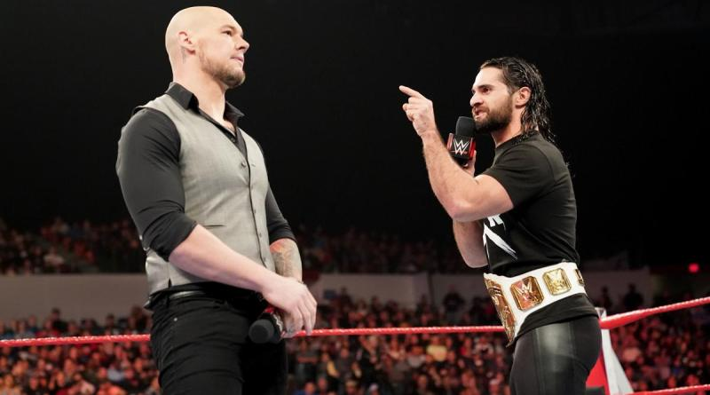 WWE Raw Ratings Go Lower Than Low