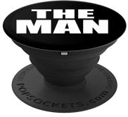 THE MAN POPSOCKET