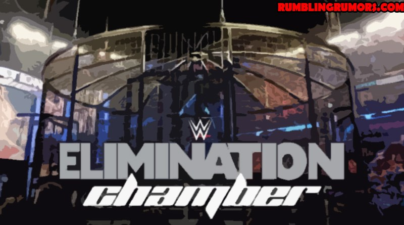 2019 WWE Elimination Chamber Matches, Card, Location, Date, Start Time, Kickoff Show, How To Watch