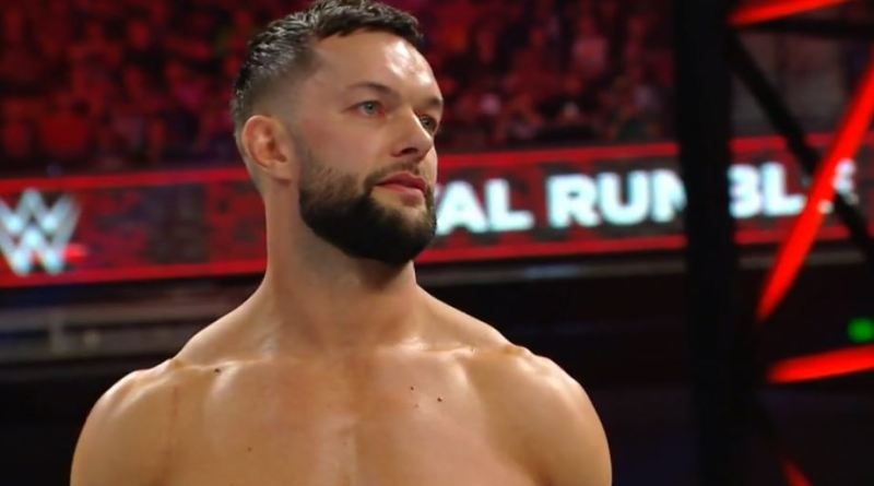 Finn Balor Delivered One Hell of a Match This Year—He Still Deserves a Title. Finn Balor deserves a WWE Title. When will Finn Balors time come?