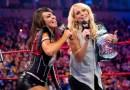 Two Former WWE Divas Tease Return.
