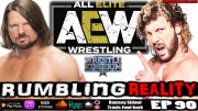 What Is All Elite Wrestling and Everything You Should Know.