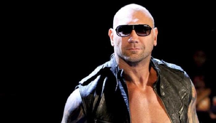 Batista Teasing WWE Return in 2019?