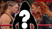Ronda Rousey and Becky Lynch's WrestleMania Match Could Be Changing.