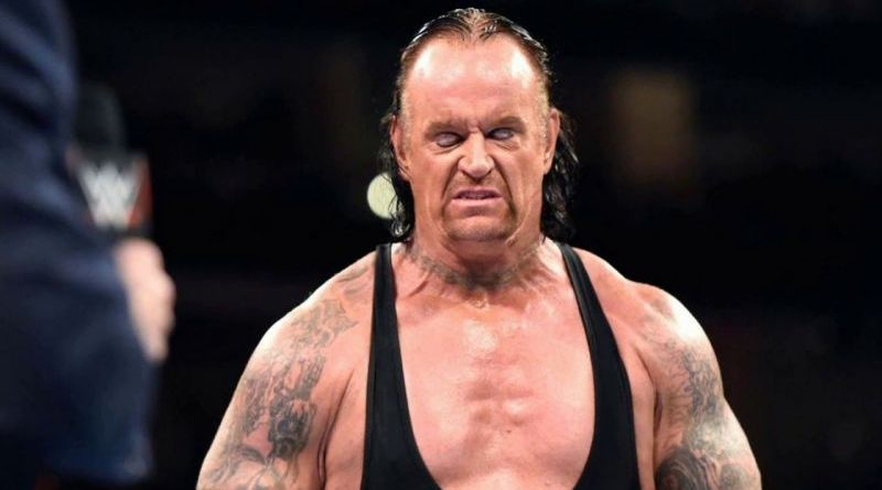 Latest News on Undertaker Match at Wrestlemania 35.