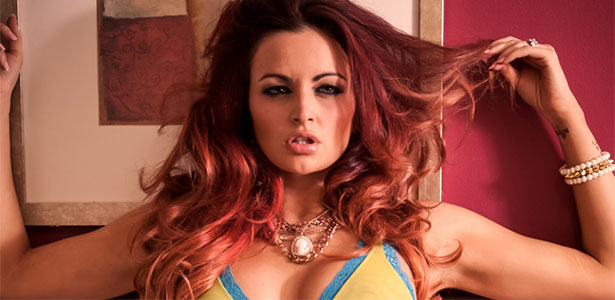 Maria Kanellis (Doesn't) Comment on Leaving WWE