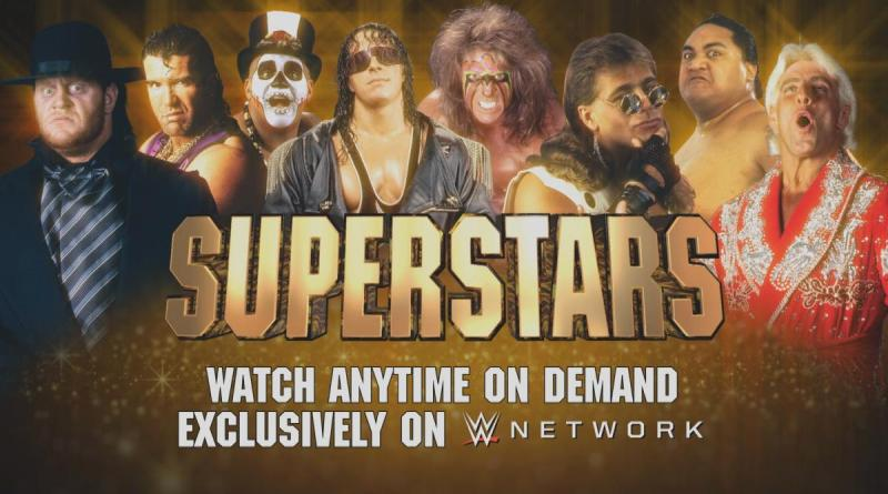 Over 25 Hours of WWE Superstars from the 90s Added To WWE Network