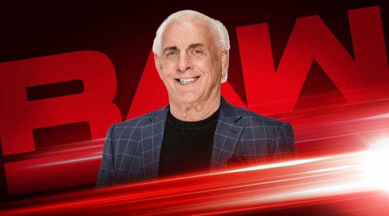 Huge Names Backstage At Raw For Ric Flair's Birthday Celebration On Tonight's