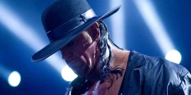 The Undertaker Finally Done With WWE?