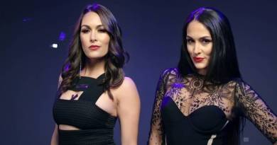 Total Bellas Is STILL On The Air?