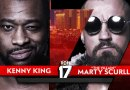 Marty Scurll vs Kenny King Added To ROH 17th Anniversary PPV.