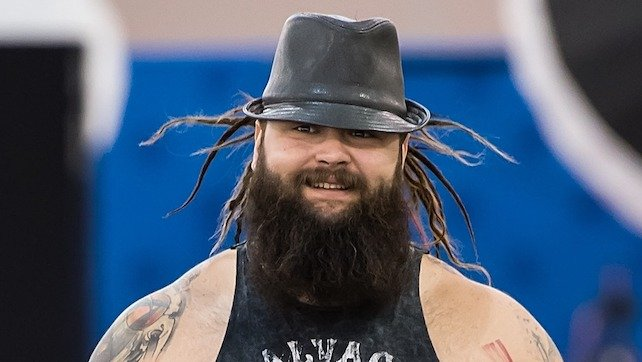 Bray Wyatt Confirms He Is Not Leaving WWE and Hints On Return.
