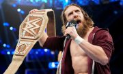 Top 3 Opponents Daniel Bryan Could Be Facing At Wrestlemania.