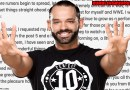 Tye Dillinger Confirms He Asked For His Release From WWE.
