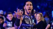 Mustafa Ali Reportedly Pulled From Elimination Chamber