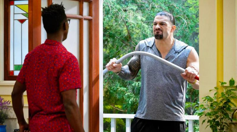Roman Reigns To Guest Star on 'Cousins For Life'