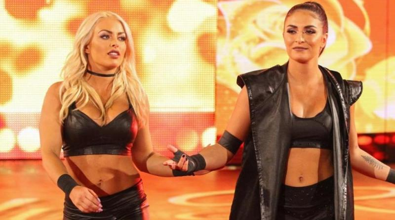Sonya Deville Is Joining The Cast Of Total Divas To Replace Lana & Rusev.