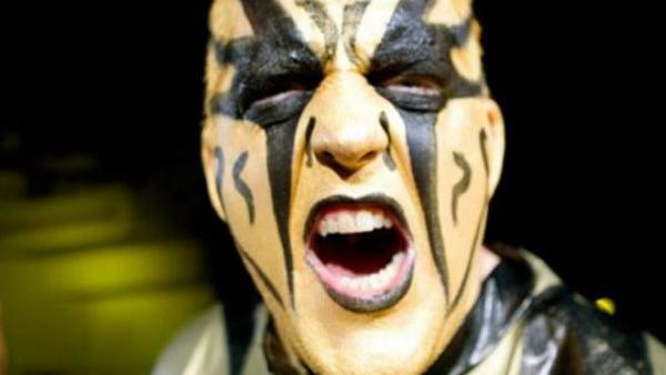 """Rumor Killer: Goldust Denies Reports He Is Leaving WWE """"I Hate Smart Marks""""."""