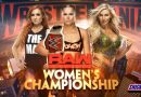 Finally, The Women Are The Main Event At WrestleMania!
