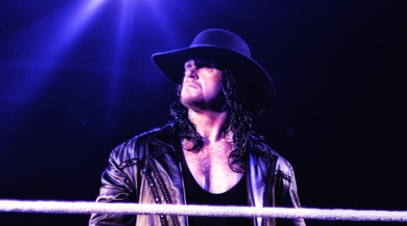 "New Undertaker Documentary, The Next ""Mr. WrestleMania"" & More."
