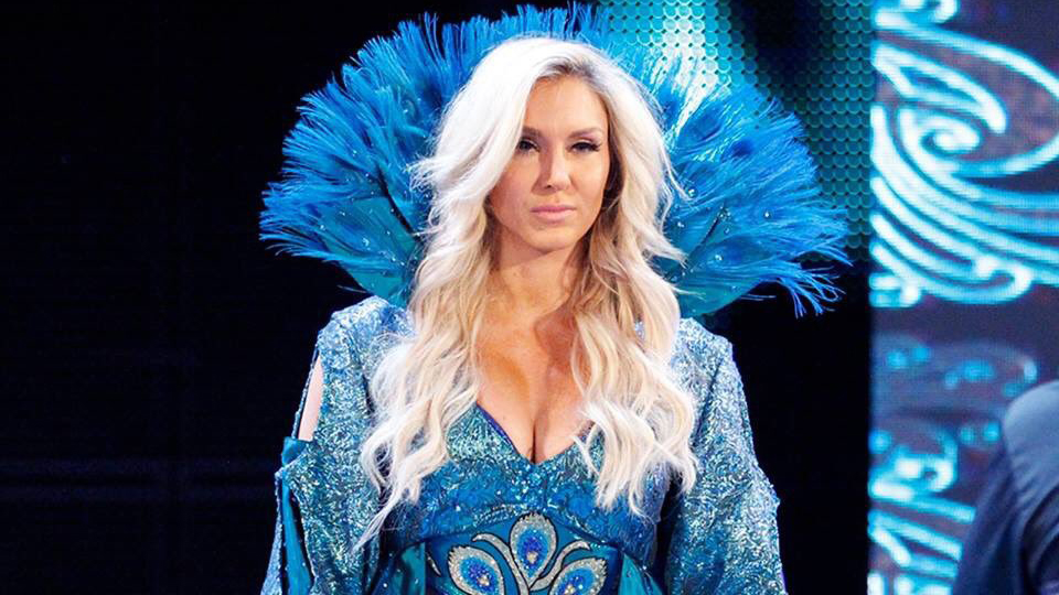 Charlotte Flair To Have A New Nickname In WWE