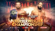 WWE Announces Wrestlemania Kick-Off Show Matches