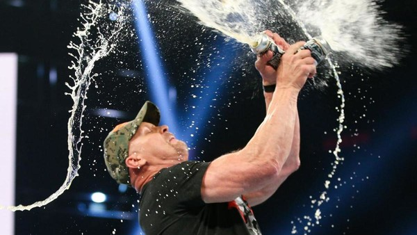 WWE's 'Raw Reunion' Is Highest-Rated Episode Since 2018