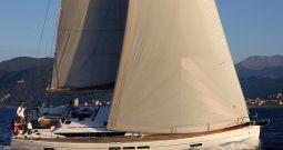 Jeanneau Sun Odyssey 519