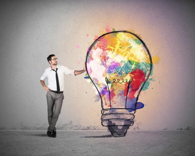 Resultado de imagen para ¿Necesitas ser creativo?