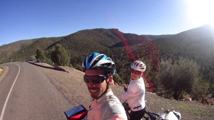 Marruecos en bicicleta 1