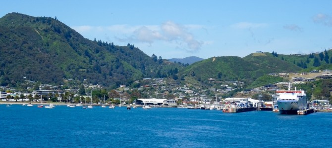 Marlborough Sounds y Abel Tasman National Park
