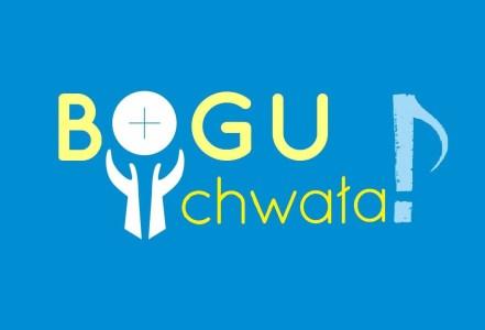 Bogu Chwała Logo