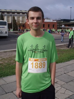 Run Warsaw
