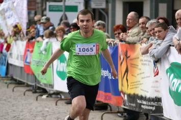 Maraton Toruński – Półmaraton