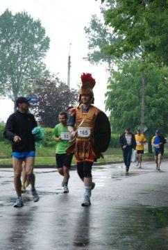 VIII Półmaraton Hajnowski