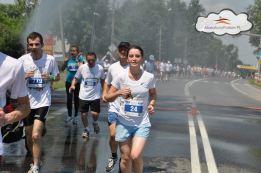 III Edycja biegu 10 km AVON kontra przemoc - biegnij w Garwolinie