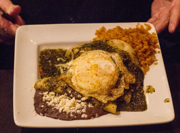 Pork-and-Egg-Enchilada