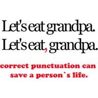Let's Eat Grandpa