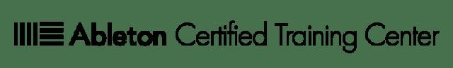 Rumkraft er Danmarks og Nordens første Ableton Certitfied Training Centre
